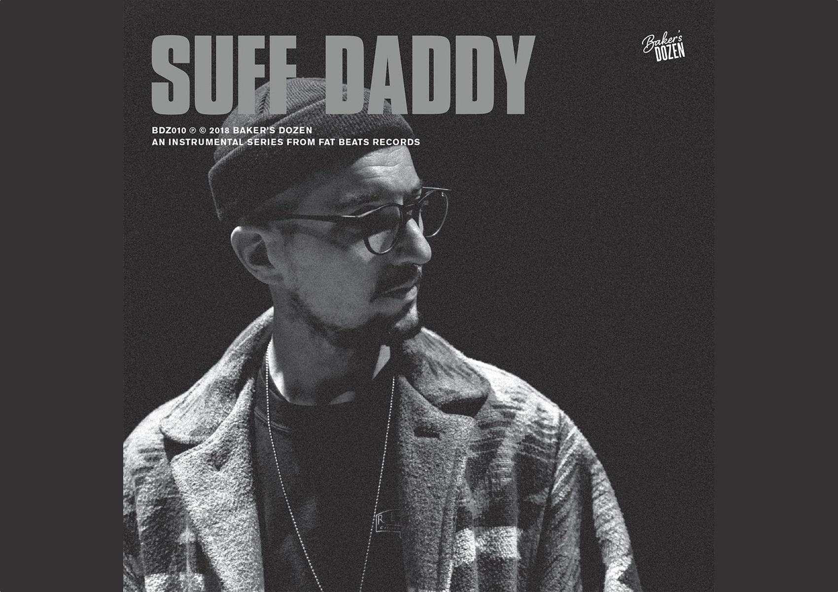 Baker's Dozen: Suff Daddy (ALBUM)