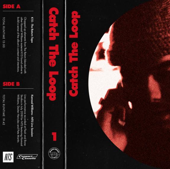 Kamaal Williams – Catch The Loop 1