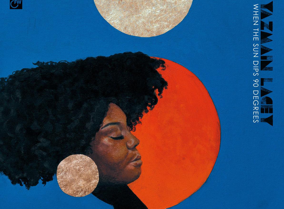 Neo-Soul z Anglie, to je Yazmin Lacey a její When The Sun Dips 90 Degrees