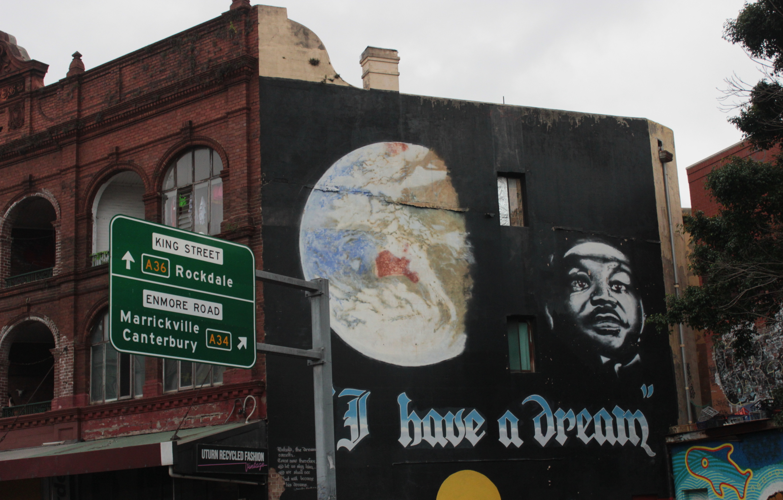 Record Stores: Sydney