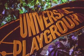 cream.cz doporučuje: Universal Playground SOUND #3