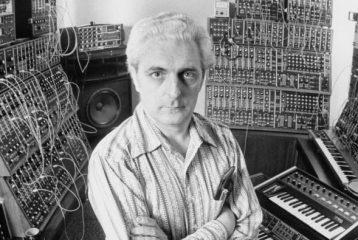 Nový dokumet o Bob Moog na cestě, takže každý producent musí vidět.