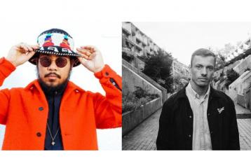 Instrumental News: Flofilz & Mndsgn