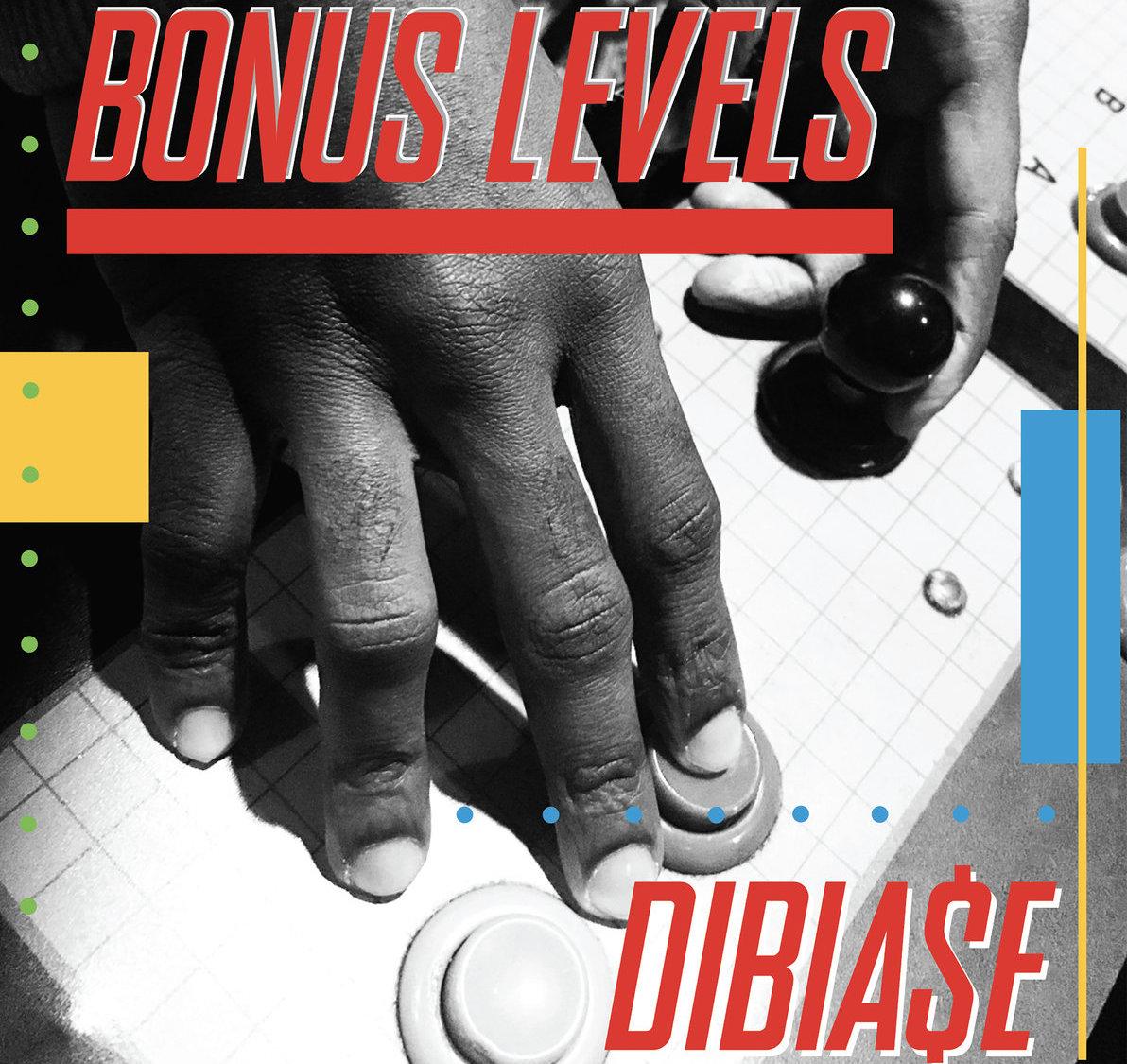 Pro všechny fans 8-bit soundu: DIBIA$E – Bonus Leves
