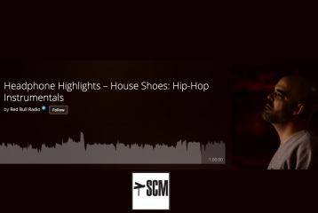 Headphone Highlights – Houseshoes: Hip-Hop Instrumentals