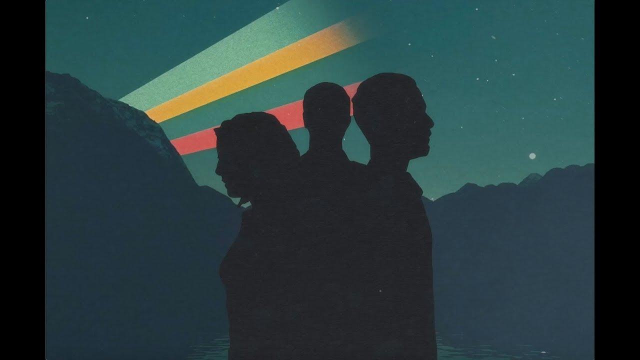 Moonchild – Little Ghost (Album)