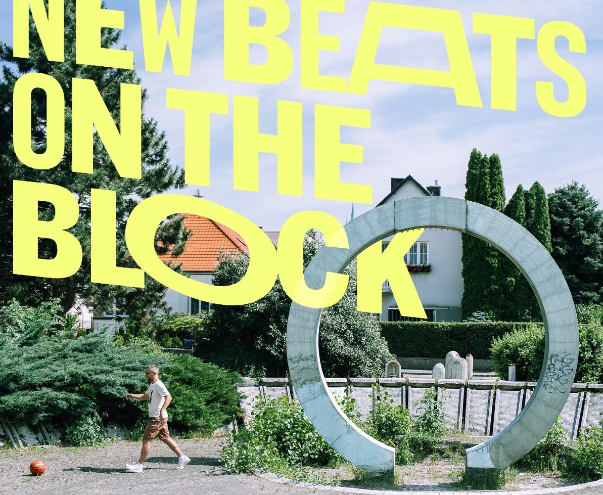 Slovensko má další Beat Tape:  ingrediens– esencie