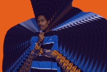Steve Lacy – Playground (VIDEO)