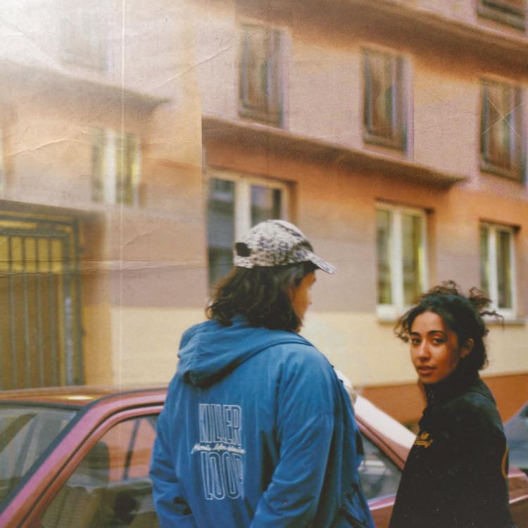 Douniah & High John – Dream Baby (Album)