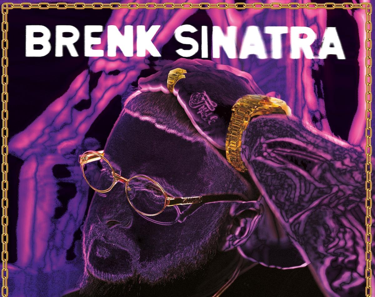 Brenk Sinatra v únoru v Praze! + Cream Sound 4