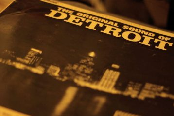 The Unseen – A Detroit Beat Tape (Full Documentary)