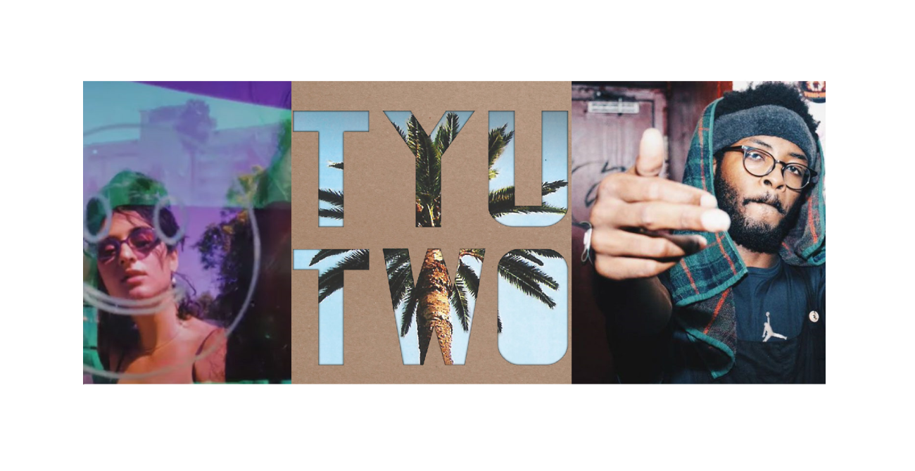 Instrumental News: Knxwledge, TYU, Mndsgn & Sofie