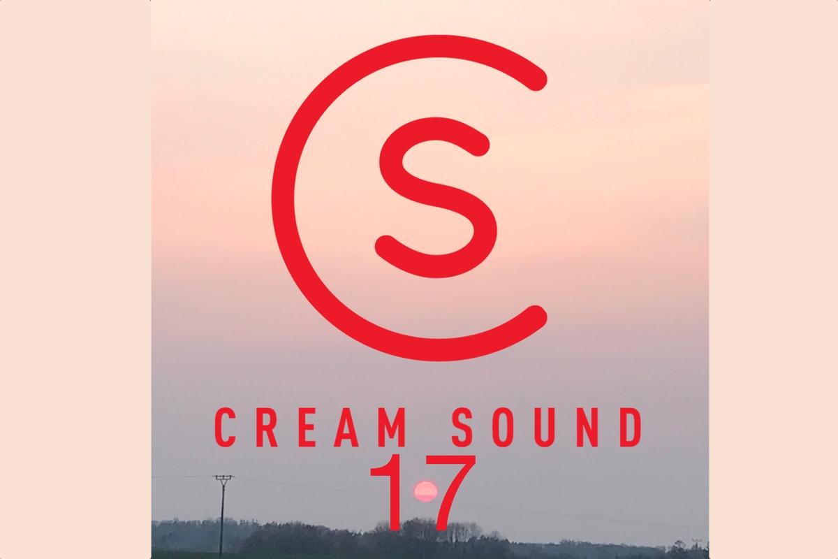 Cream Sound 17 (COLOR Music Radio)