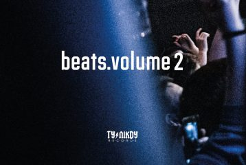Ty Nikdy – Beats (Volume 2)
