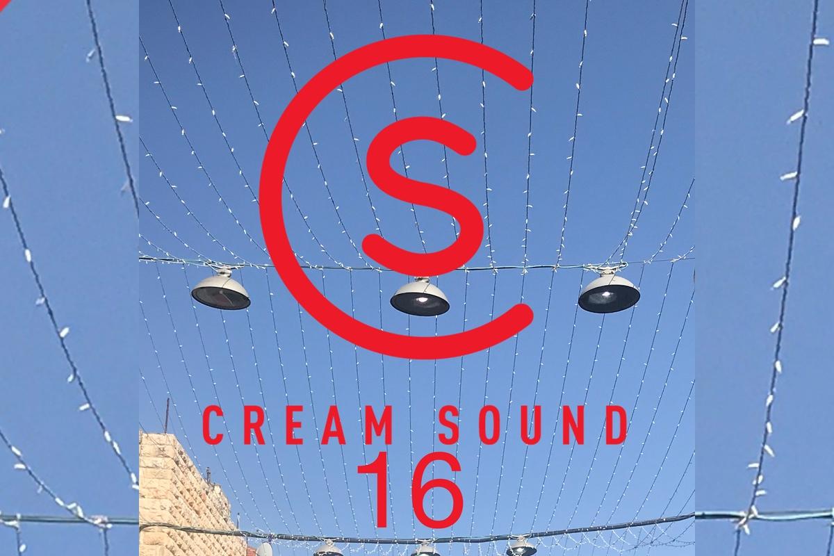 Cream Sound 16 (COLOR Music Radio)