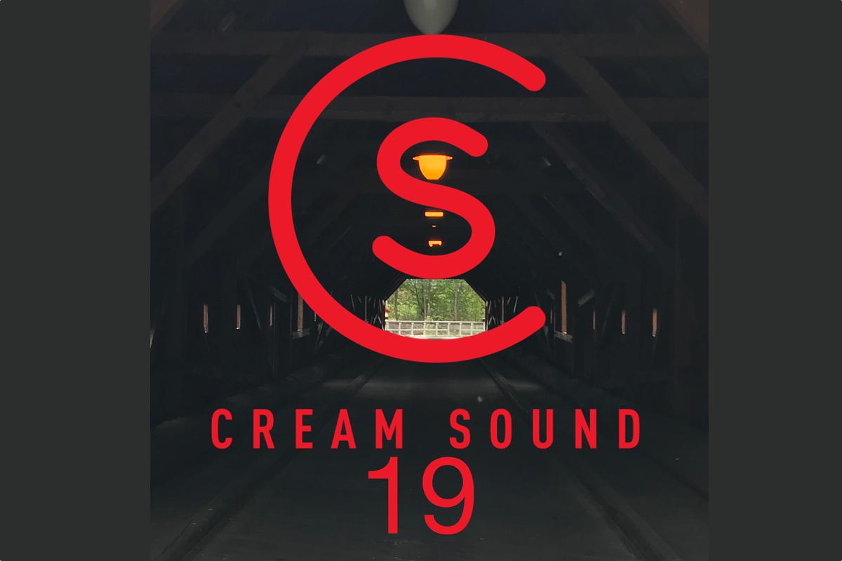 Cream Sound 18 &19 (COLOR Music Radio)