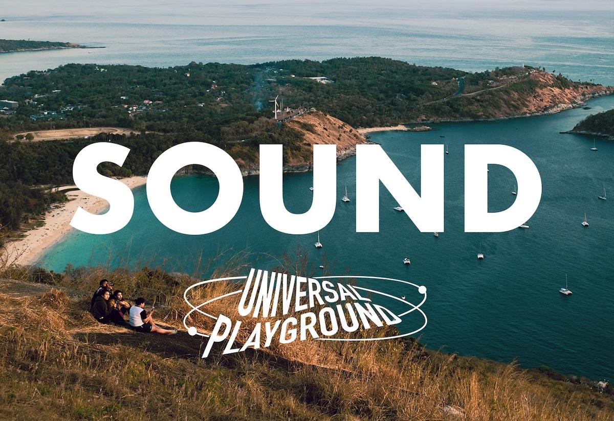 Universal Playground 9 aka BJ Piggo a jeho worldwide show.