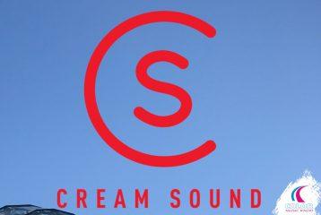 Cream Sound 27 – O samplování, Children od Zeus a pozvánce na oslavu 14 let cream.cz