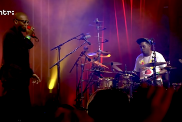 Robert Glasper with Chris Dave, Derrick Hodge & Yasiin Bey – North Sea Jazz Festival 2019 (VIDEO)