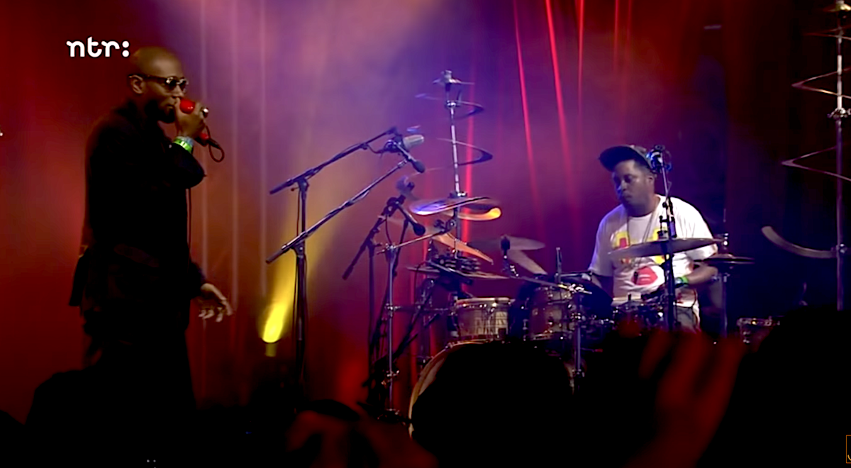 Robert Glasper with Chris Dave, Derrick Hodge & Yasiin Bey – North Sea Jazz Festival 2019 (VIDEO)