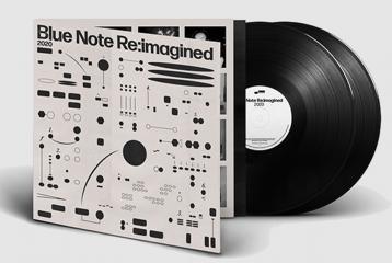 Blue Note Re:imagined. Klasiky v podání jmen jako Alfa Mist, Jordan Rakei, Yazmin Lacey