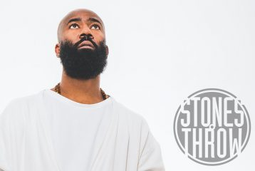 Stones Throw opět udeřilo.  Dej si album The Twilite Tone –  The Clearing