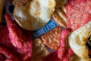 NAMELESS – Chips
