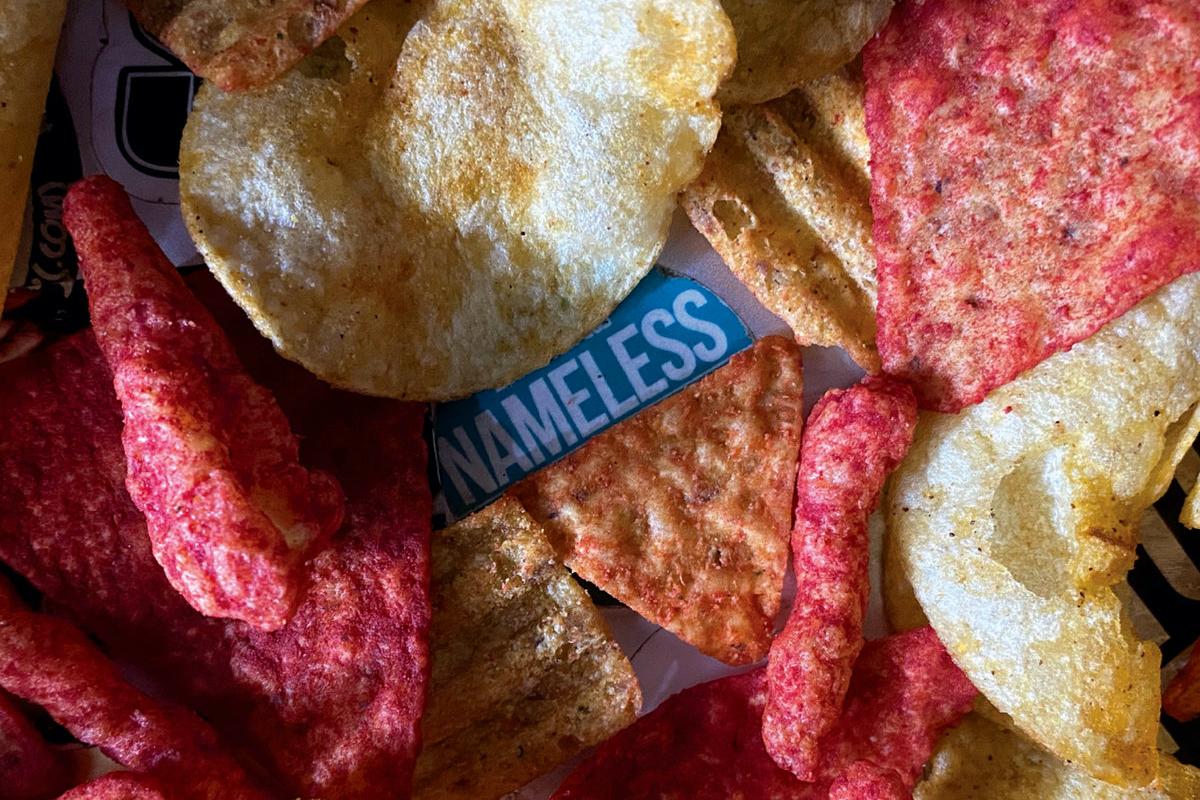NAMELESS – Chips