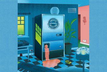 Na lince Stockholm – Houston vzniklo parádní album: Max I Million & Nocatchphraze – Private Barrel Selection