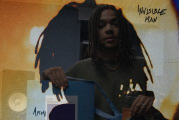 Německo: Ayzon – Invisible Man