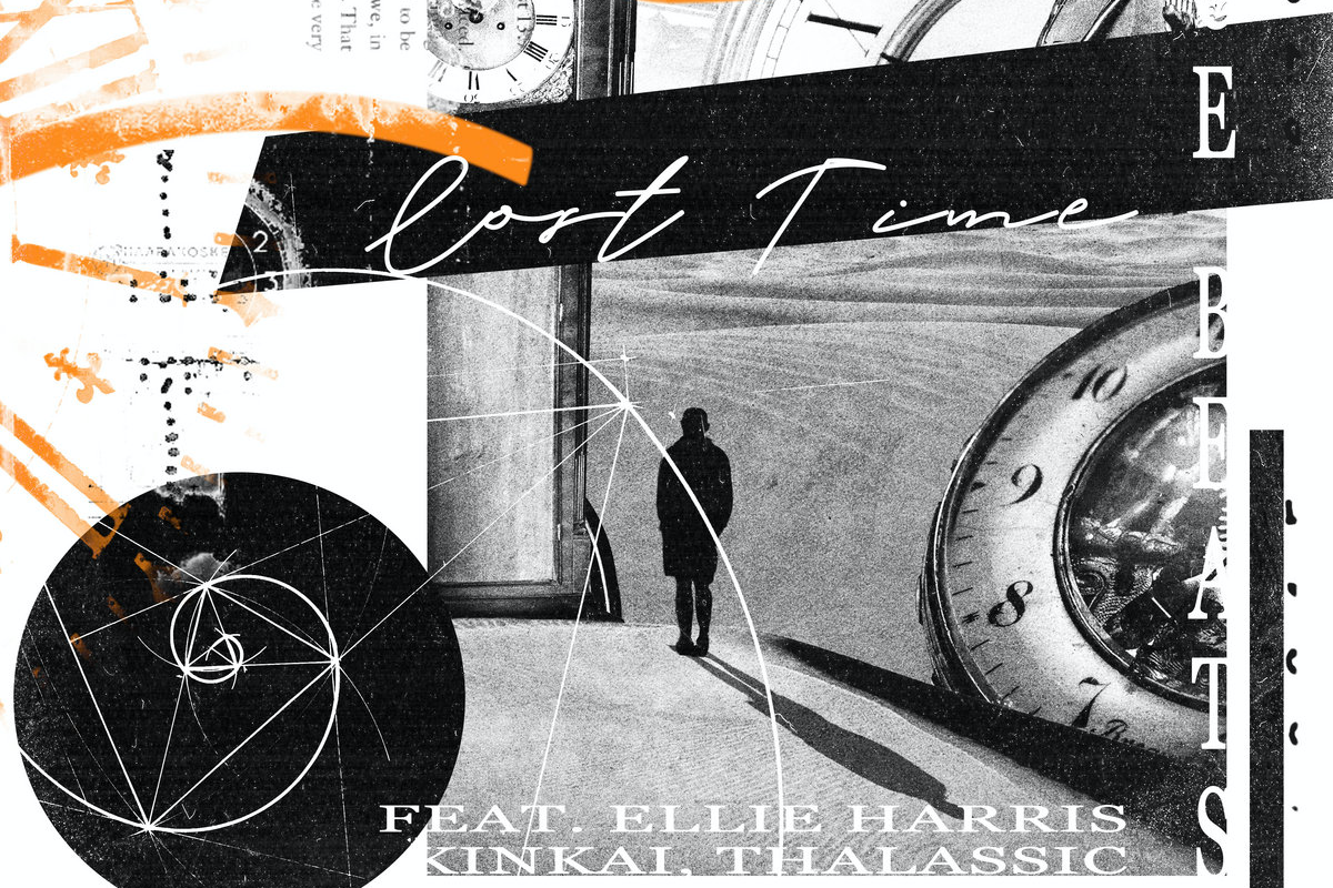 Vice Beats – Lost Time w. Ellie Harris feat. Kinkai