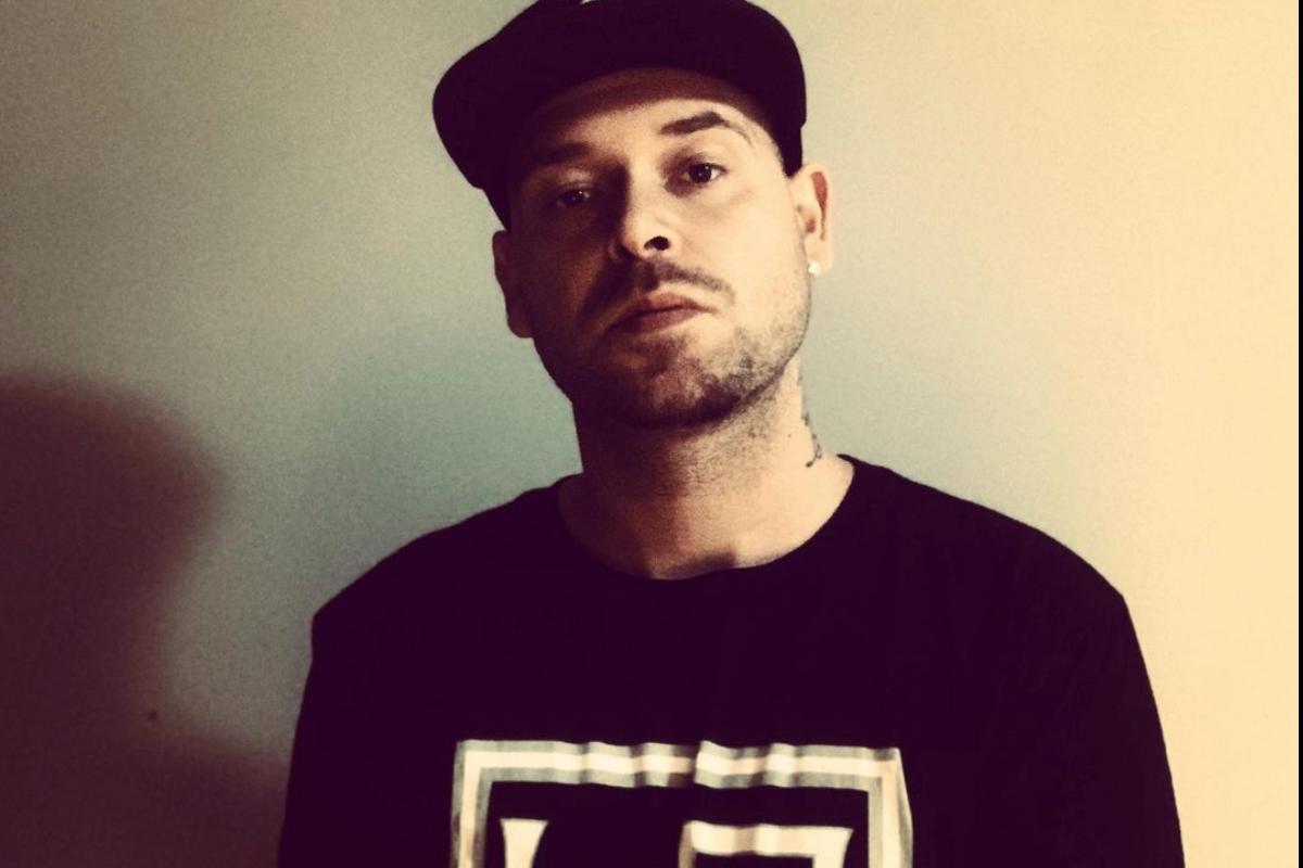 Český beatmaker Donatz udělal EP s partou z USA