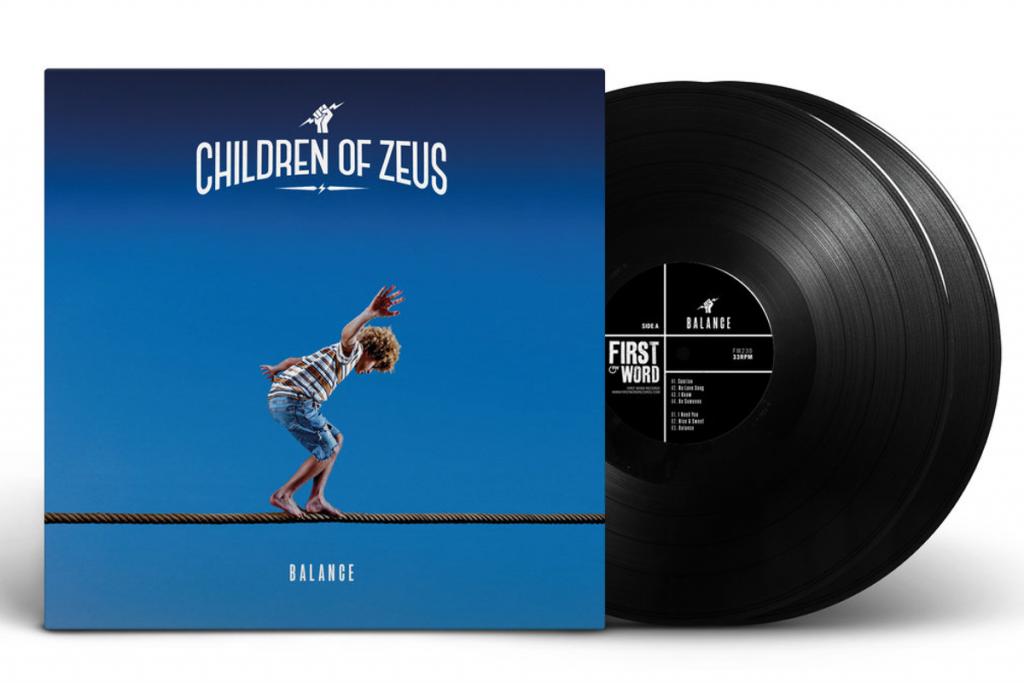 Children of Zeus - Balance (2021)