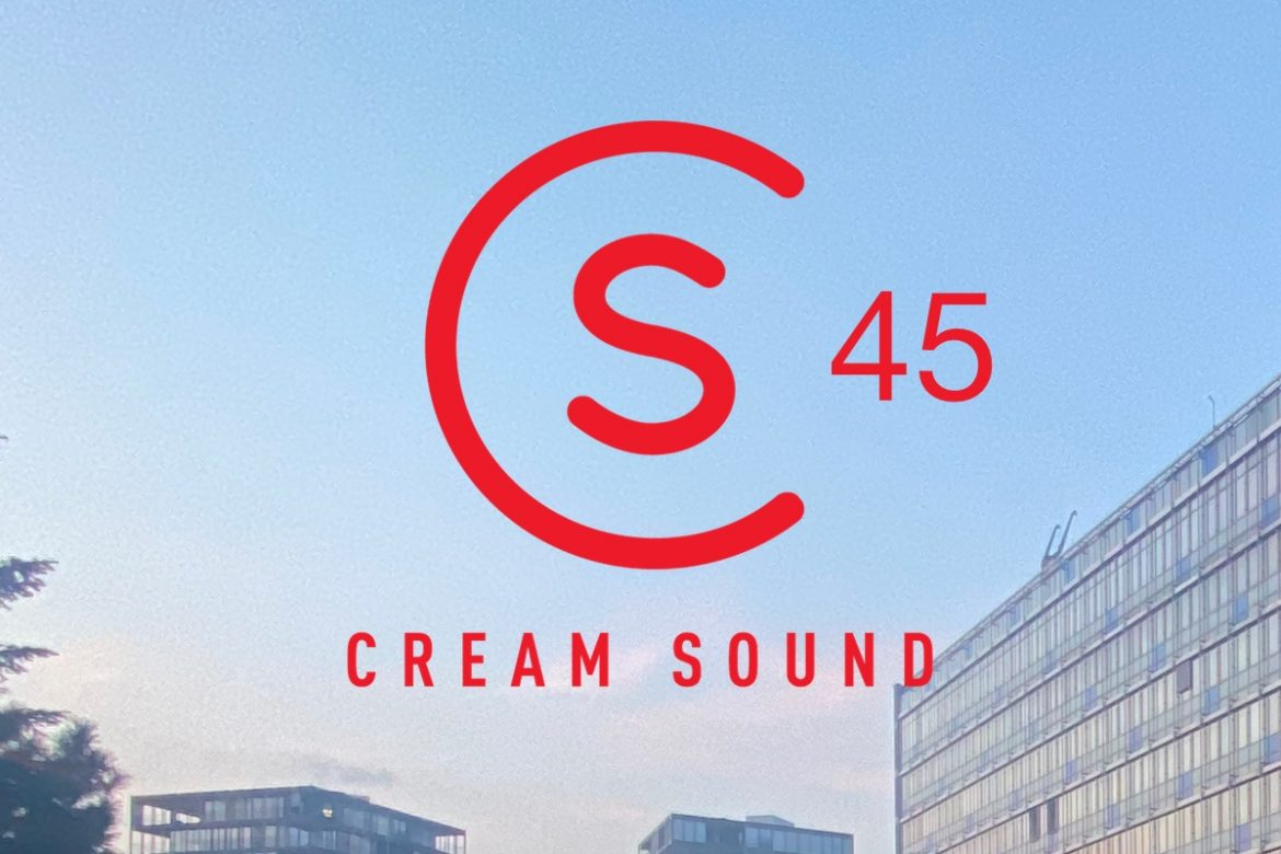 Cream Sound 45 – Donatz, Children of Zeus, S Fidelity, Kooley High, DJ Shadow