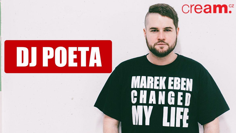 DJ Poeta – Připravuju knížku o českém hip-hopu (ROZHOVOR)