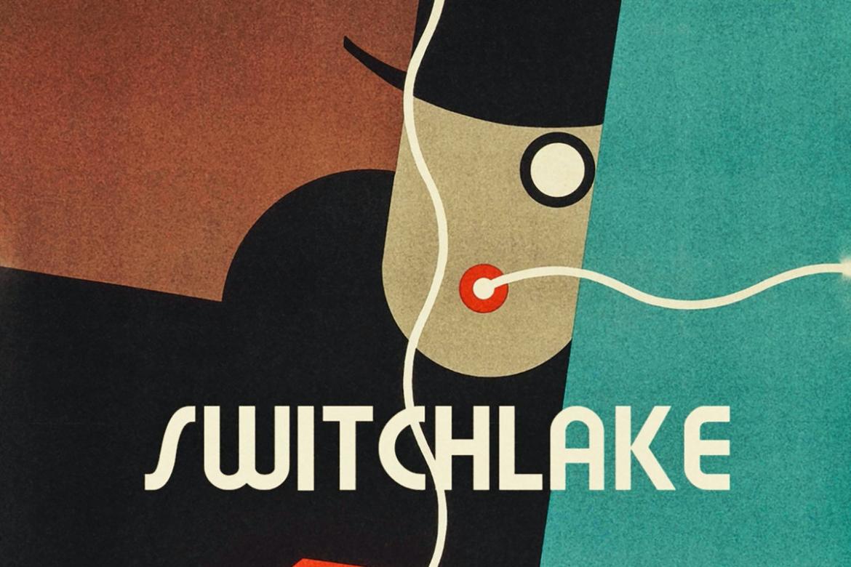 Pokud tvůj krk potřebuje rozhýbat, tak si dej Duke Westlake – Switchlake