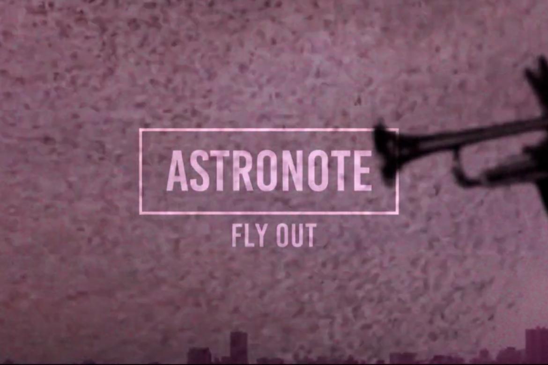 Roky prověřená kvalita z Francie. Astronote – Fly Out (VIDEO)