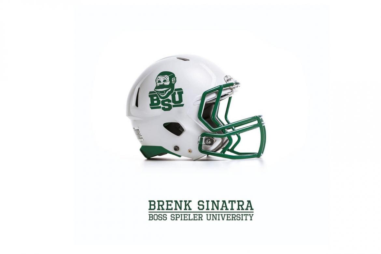 Brenk Sinatra – Nové album, label a publishing company!