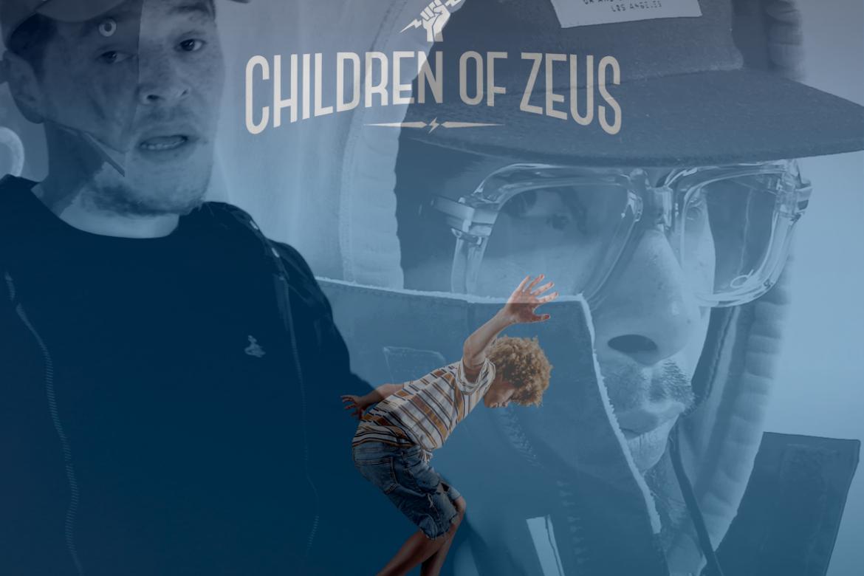 Children Of Zeus – Be Someone (VIDEO)