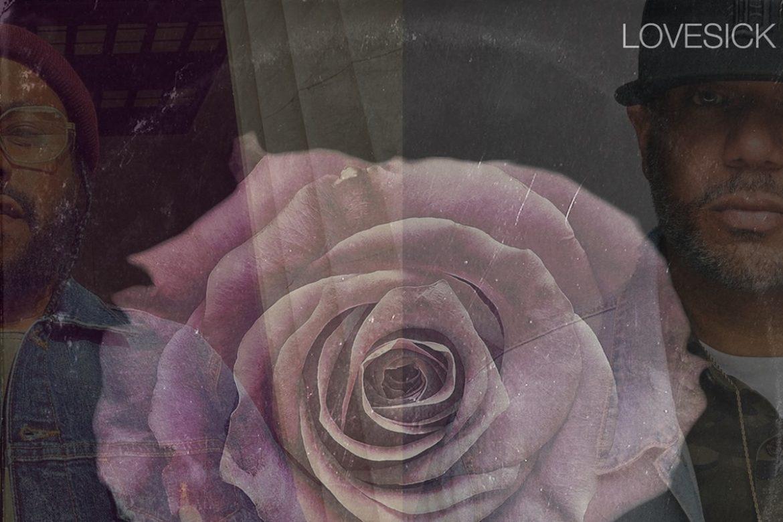 Album, které jsme potřebovali. Raheem DeVaughn & Apollo Brown – Lovesick